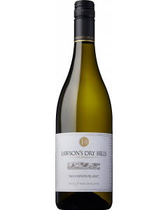 Lawson's Dry Hills Sauvignon Blanc 2018