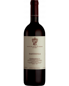 Marchesi di Gresy Barbaresco Martinenga 2016