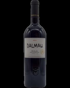 Marques de Murrieta Dalmau Rioja Reserva 2012