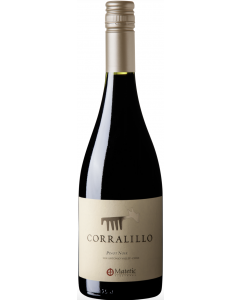 Matetic Corralillo Pinot Noir 2016