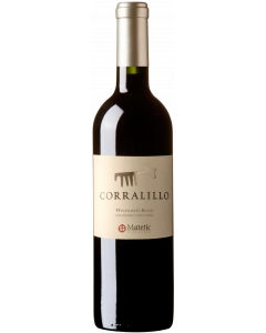 Matetic Corralillo Winemaker's Blend 2015
