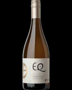 Matetic EQ Sauvignon Blanc Coastal 2019