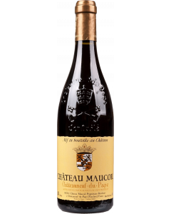 Chateau Maucoil Chateauneuf Du Pape Tradition 2015