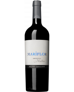 Michel Rolland Mariflor Malbec 2015