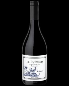 El Enemigo  El Mirador Single Vineyard Bonarda 2017