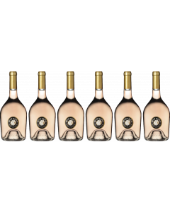 Miraval Rose 2019 6 Bottle Case
