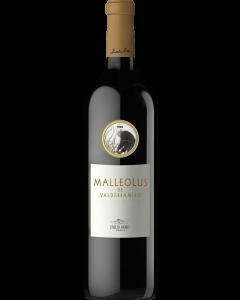 Emilio Moro Malleolus de Valderramiro 2015
