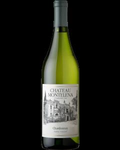 Chateau Montelena Chardonnay 2017