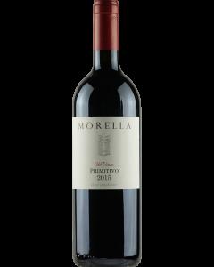 Morella Old Vines Primitivo 2015