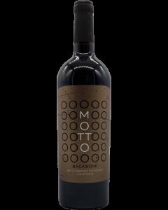 Motto Wines Cabernet Sauvignon Backbone 2013