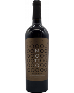 Motto Wines Cabernet Sauvignon Backbone 2017