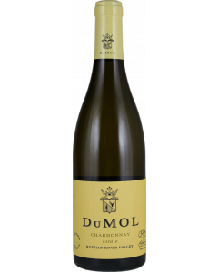 DuMol Estate Vineyard Chardonnay 2016