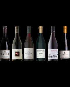 New Zealand Pinot Noir Tasting Case