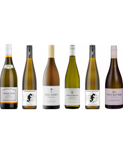 New Zealand White Wine Case