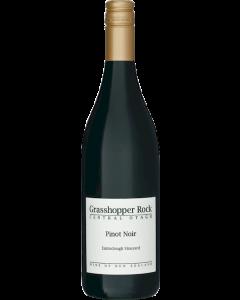 Grasshopper Rock Pinot Noir 2015