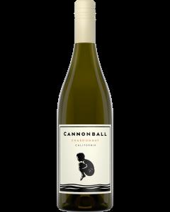 Cannonball Chardonnay 2014