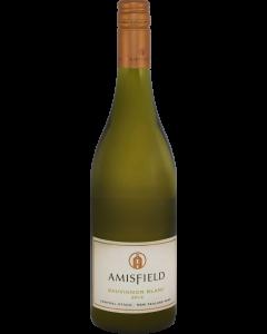 Amisfield Sauvignon Blanc 2014