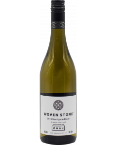 Ohau Woven Stone Sauvignon Blanc 2016