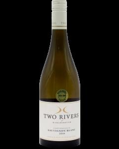 Two Rivers Convergence Sauvignon Blanc 2016