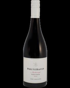 Whitehaven Pinot Noir 2012