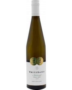 Whitehaven Pinot Gris 2015