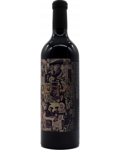 Orin Swift Abstract 2015