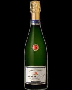 Louis Bouillot Perle d'Ivoire Cremant de Bourgogne Blanc de Blancs