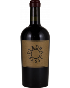 Piedrasassi Rim Rock Syrah 2016