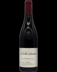 Vieille Julienne Cotes du Rhone Clavin 2015
