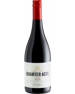 Quarter Acre Syrah 2016