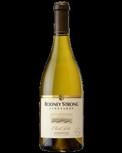 Rodney Strong Chalk Hill Chardonnay 2016