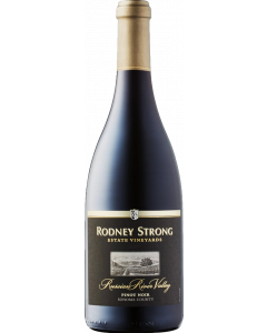 Rodney Strong Estate Pinot Noir 2016