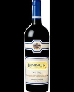 Rombauer Vineyards Cabernet Sauvignon 2017