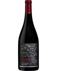 Roots Run Deep Educated Guess Pinot Noir 2016