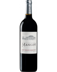 Chateau Mangot Saint Emilion Grand Cru 2016