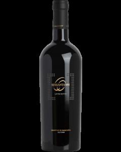 San Marzano 60 Sessantanni Limited Edition Old Vines Primitivo di Manduria 2017