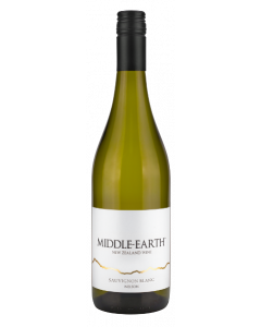 Middle Earth Sauvignon Blanc 2019