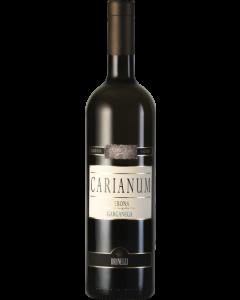 Brunelli Carianum Garganega 2017
