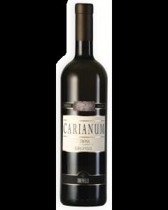 Brunelli Carianum Garganega 2018