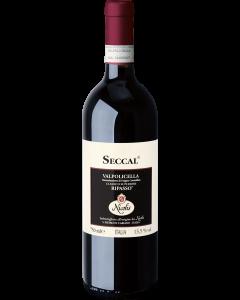 Nicolis Seccal Valpolicella Ripasso 2015