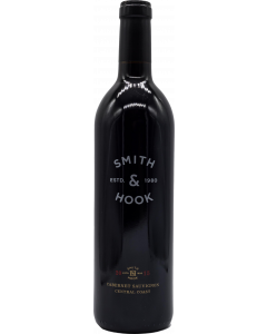Smith & Hook Cabernet Sauvignon 2015