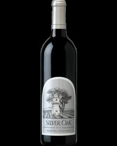 Silver Oak Alexander Valley Cabernet Sauvignon 2014
