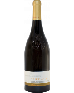 Marques de Murrieta Capellanía Rioja Blanco Reserva 2009