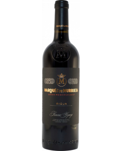Marques de Murrieta Rioja Gran Reserva Limited Edition 2007