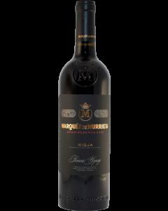 Marques de Murrieta Rioja Gran Reserva Limited Edition 2009