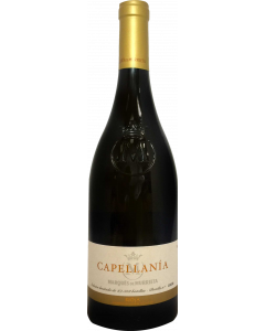 Marques de Murrieta Capellania Rioja Blanco Reserva 2012