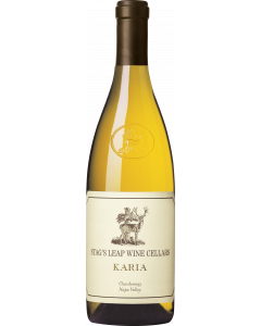 Stag's Leap Wine Cellars Karia Chardonnay 2018