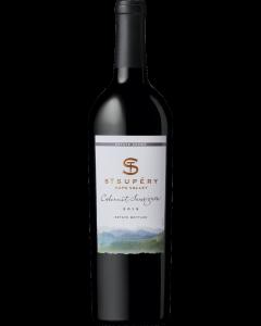 St. Supery Cabernet Sauvignon 2015