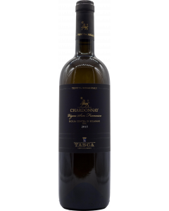 Tasca d'Almerita Tenuta Regaleali Chardonnay 2017