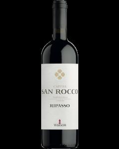 Tedeschi Capitel San Rocco Valpolicella Ripasso Superiore 2017